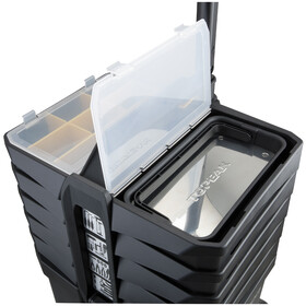 Topeak Magnetic Tool Tray - Outil - noir